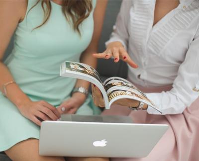 esküvőszervező magazin