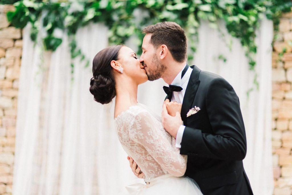 igazi esküvő - Niki és Sanyi