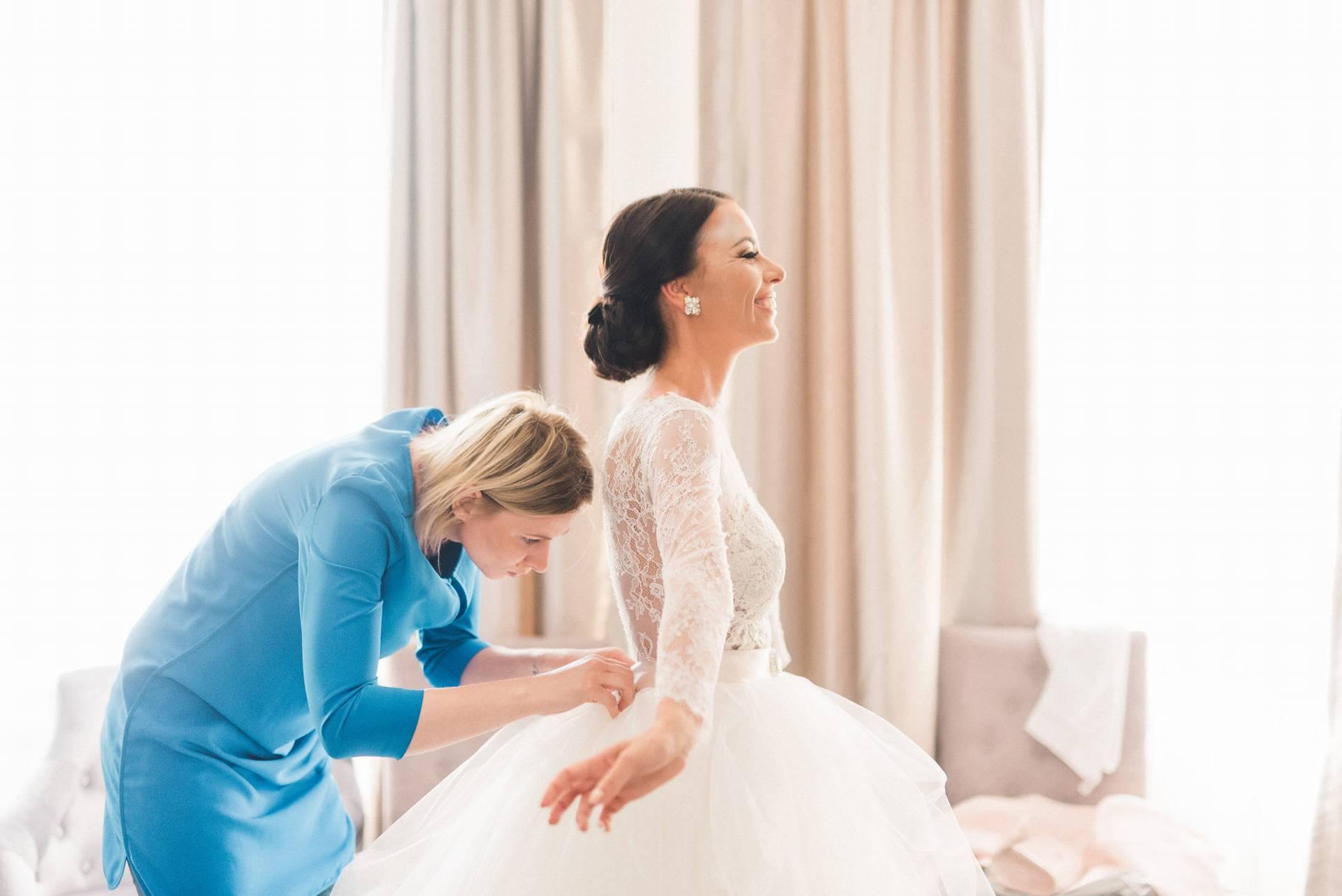 igazi esküvő - Niki és Sanyi 33
