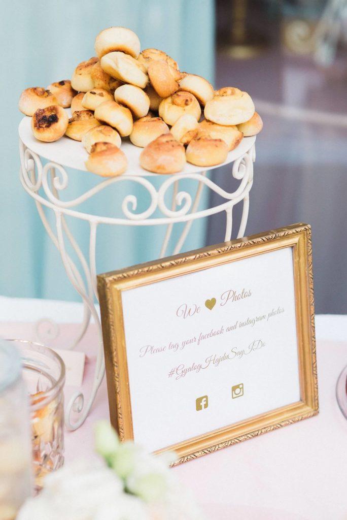 igazi esküvő - Niki és Sanyi 10