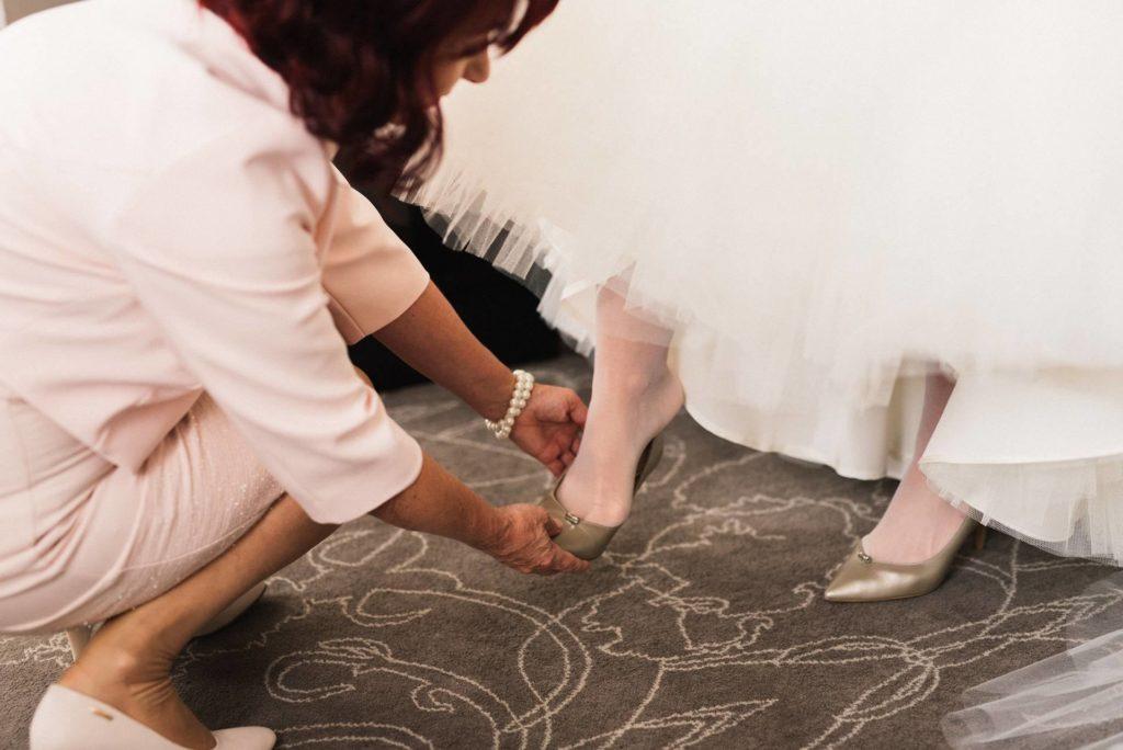 igazi esküvő - Niki és Sanyi 35