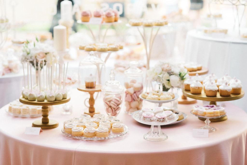 esküvőszervezés - kötelező elemek