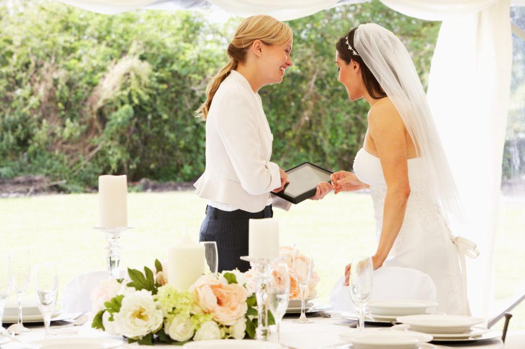 esküvőszervezés - esküvő szervező