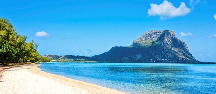 nászút ősszel - mauritius