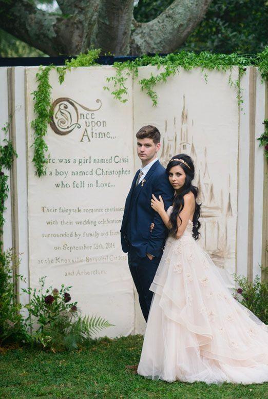 esküvői kreatív fotóhátterek - tematikus könyv
