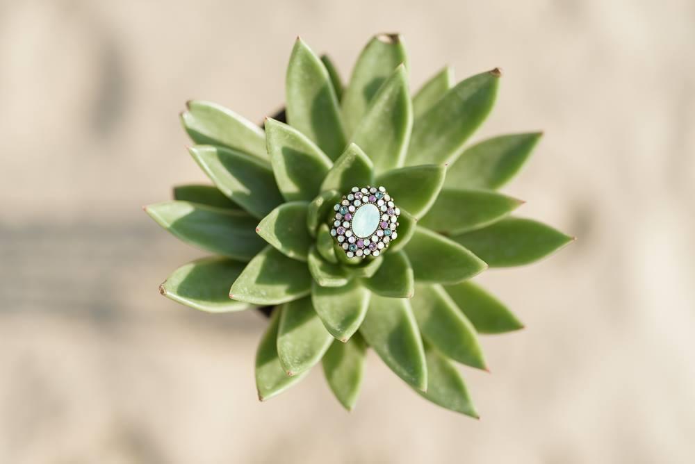 Kádár Andrea - Oázis esküvő - virág