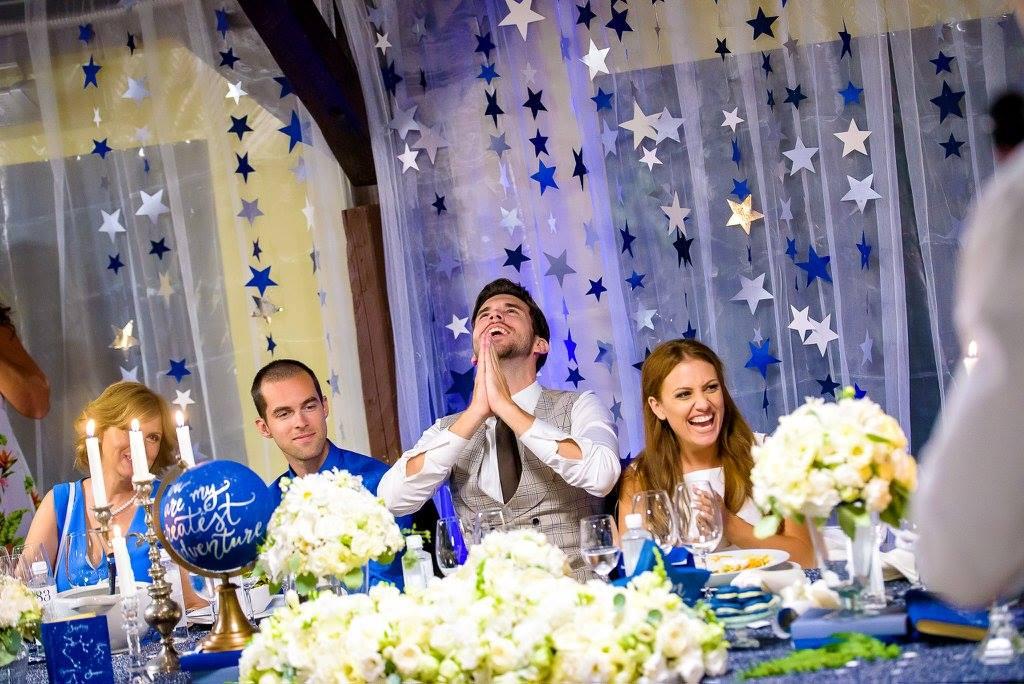 Borzi Vivien esküvő - asztal dekoráció