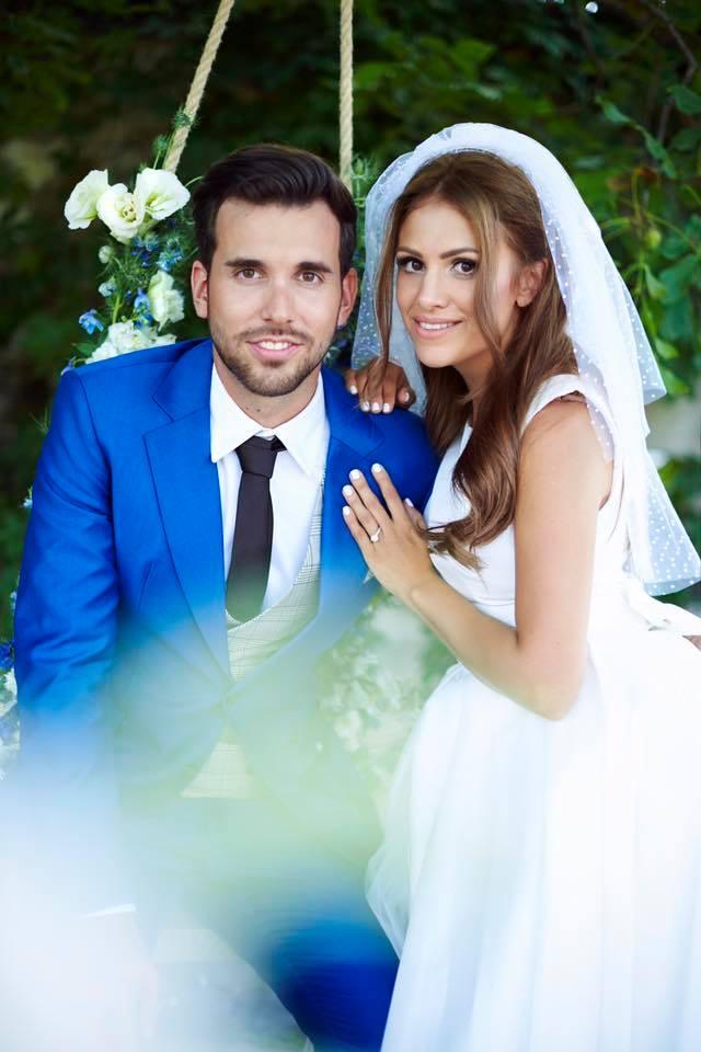 Borzi Vivien esküvő - párfotó 2