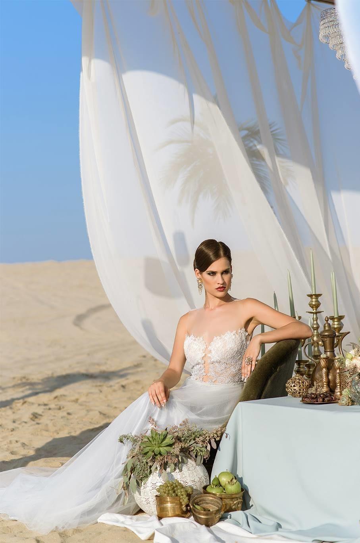 Nagy Ágota - Oázis esküvő