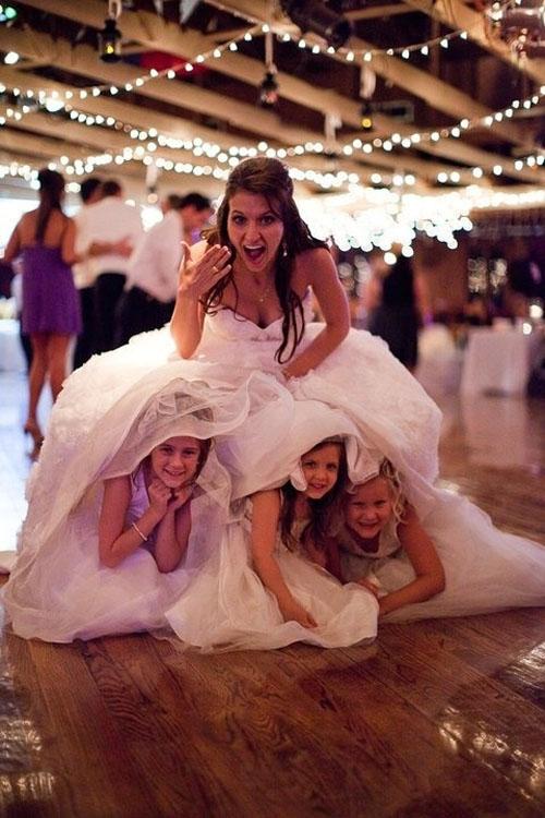 ad904078c2 Happily Ever Weddings Budapest - Gyerekek az esküvőn - Tippek, Ötletek