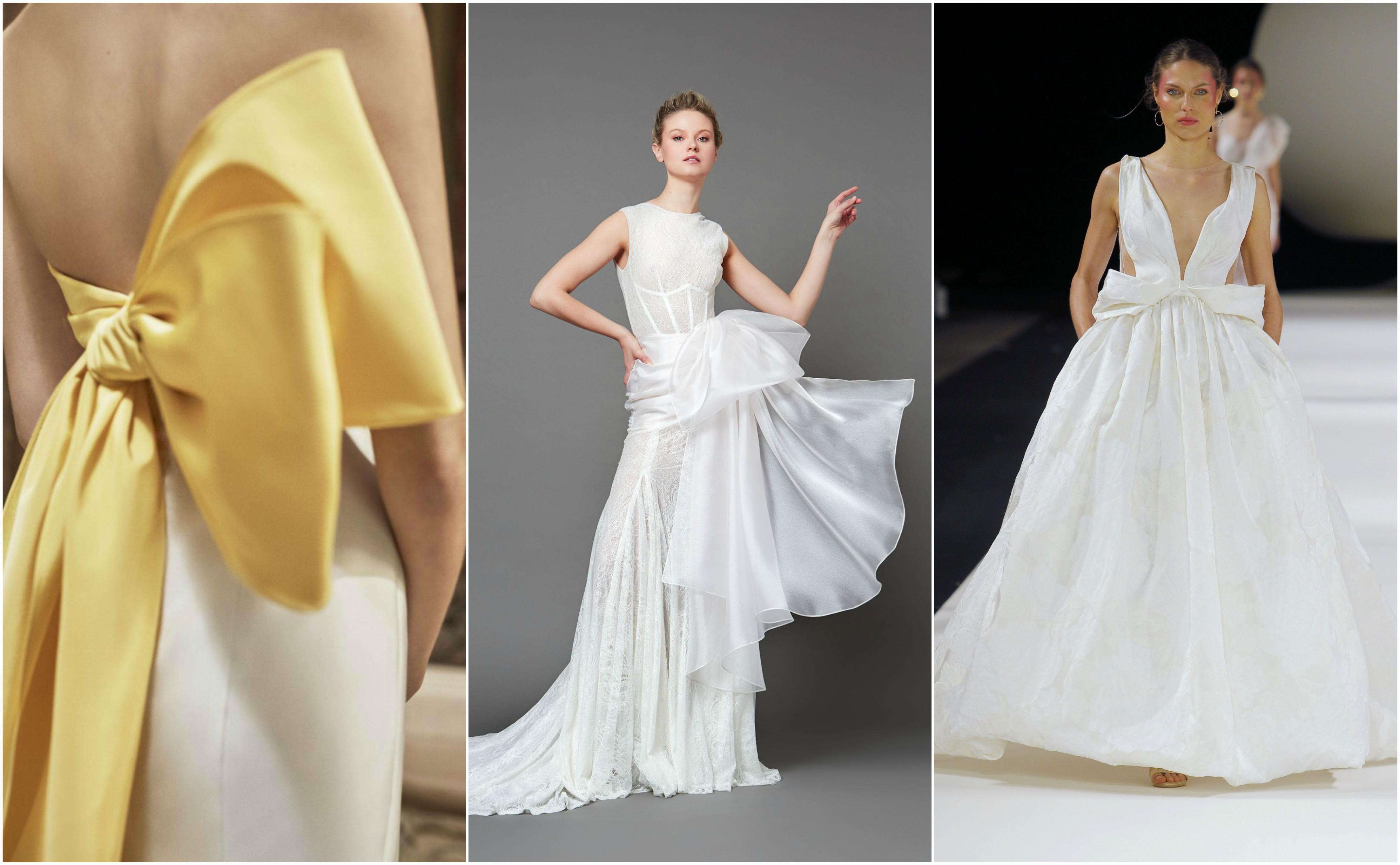 Happily Ever Weddings Budapest - 2019-es menyasszonyi ruha trendek d3d8d94c9f