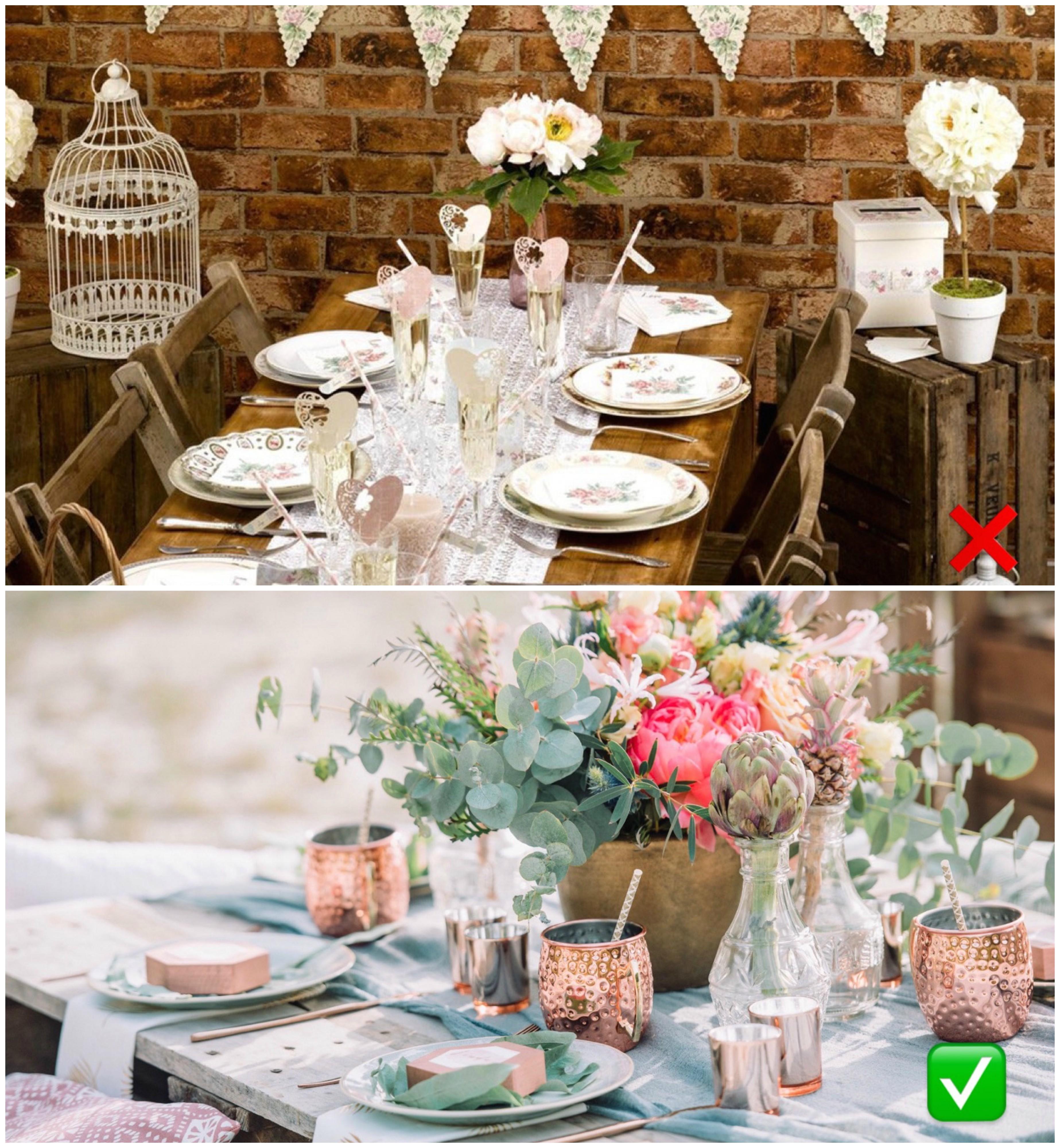 Happily Ever Weddings - Megszokott esküvői trendek és amiket ... 0cbf704fe5