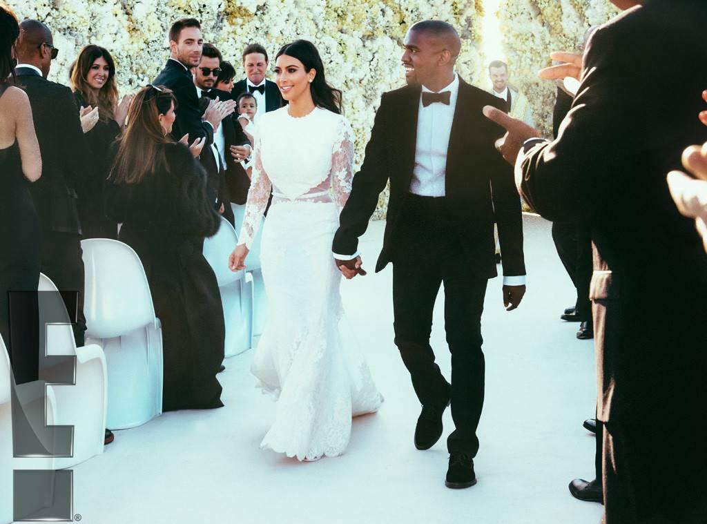hogyan kezdte Kanye és Kim randevúzni