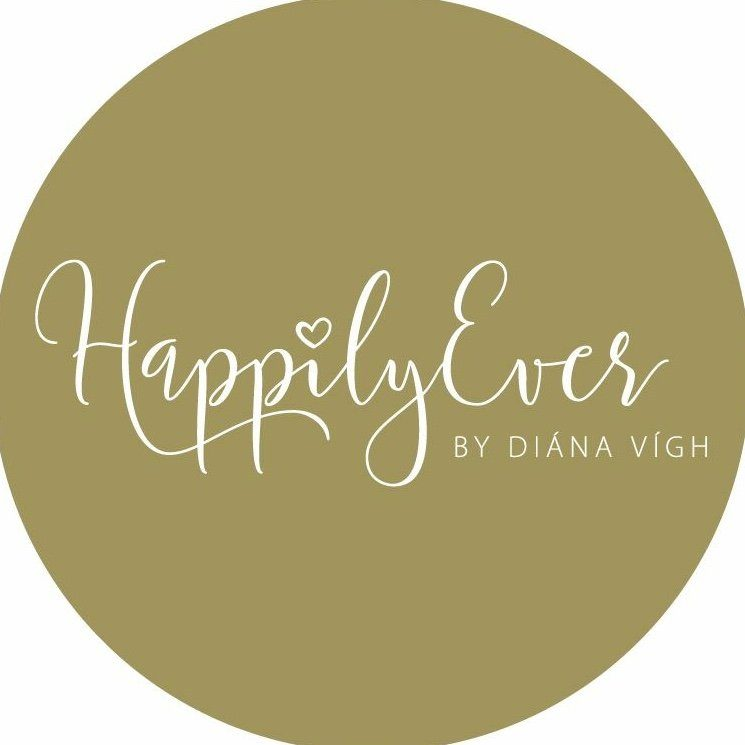 Happily Ever Weddings by DV